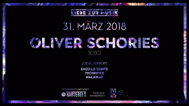 Liebe zur Musik Härterei Club Zürich Billets