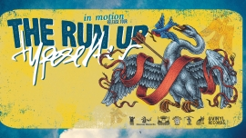The Run Up (UK) / Typesetter (USA) Hafenkneipe Zürich Tickets