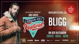 Drive-In Festival An der Autobahn Zürich, Basel, Bern Tickets