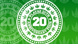 "Playaz Night ""20th anniversary"" Härterei Club Zürich Tickets"