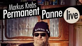 ABGESAGT: Markus Krebs Kaufleuten Zürich Billets