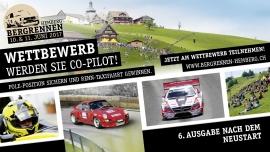 Hemberg Bergrennen Rennstrecke Hemberg Tickets