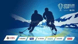 Spengler Cup 2016 Vaillant Arena Davos Platz Tickets