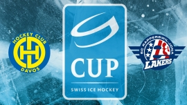 HC Davos vs SCRJ Lakers Eisstadion Davos Platz Tickets