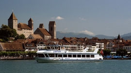 Brunch-Plausch Hensa-Hafen Rapperswil Tickets