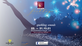 Musikfesttage Wallisellen 2021 Saal zum Doktorhaus Wallisellen / ZH Tickets