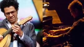 Hamilton de Holanda / Chano Domingues Marians Jazzroom Bern Tickets
