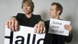ohne Rolf INFORAMA, grosser Saal Zollikofen Tickets