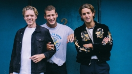 Sons of the East (AUS) - Unplugged Tour Royal Baden Tickets