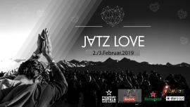 JatzLove Festival 2019 Jatzhütte 2500MüM Davos Platz Tickets