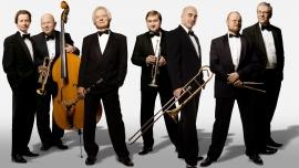Allotria Jazzband (D) Kronenplatz Lenk Tickets