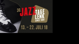 Jazz Tage Lenk 2018 Diverse Locations Diverse Orte Tickets