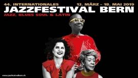44. Internationales Jazzfestival Bern Marians Jazzroom Bern Billets