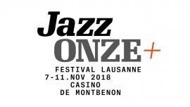 JazzOnze+ Festival Lausanne divers lieux Lausanne Billets