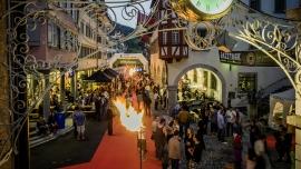 Jazztage Lichtensteig 2016 Altstadt Lichtensteig Tickets