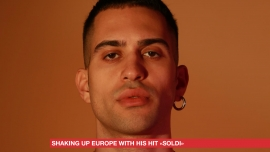 Mahmood (IT) Studio Foce Lugano Tickets