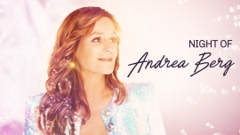 Night of Andrea Berg Flugplatz Interlaken Tickets