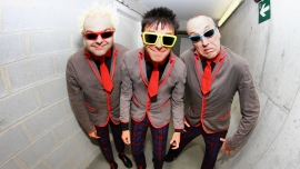 The Toy Dolls (UK) Several locations Several cities Tickets