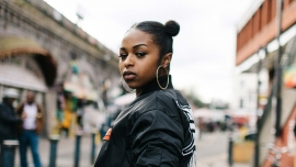 Nadia Rose (London) Stall 6 Zürich Tickets