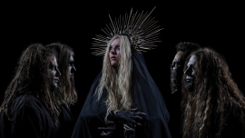 In This Moment (US) Z7 Pratteln Tickets