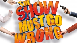 The Show Must Go Wrong Häbse-Theater Basel Tickets