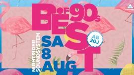 Best of 90s Kammgarn Schaffhausen Tickets