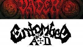 Vader (PL) &  Entombed A.D. (SWE) Kammgarn Schaffhausen Tickets