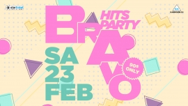 Bravo Hits Party Kammgarn Schaffhausen Biglietti