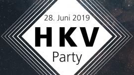 HKV-Party 2019 Kammgarn Schaffhausen Tickets
