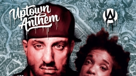 Uptown Anthem Kaschemme Basel Billets