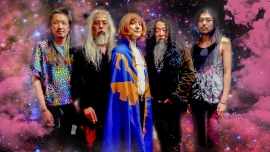 Acid Mothers Temple & The Melting Paraiso U.F.O. Kaschemme Basel Biglietti