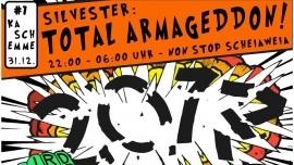 Rockin 2018 Silvesterparty Kaschemme Basel Tickets