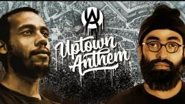 Uptown Anthem Kaschemme Basel Tickets