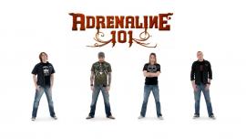 Adrenaline 101 | Farewell Show Kater Zürich Tickets