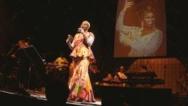 Konzert: Angelique Kidjo Kaufleuten Klubsaal Zürich Tickets