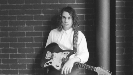 Kevin Morby (US) Palace St. Gallen Tickets
