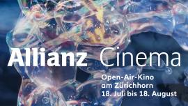 Allianz Cinema Zürich Zürichhorn Zürich Tickets