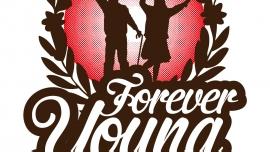 ForEverYoung - die ü40-Party Kulturfabrik Kofmehl Solothurn Tickets
