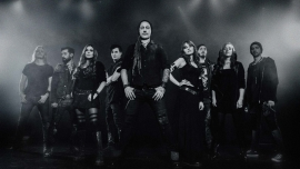 Eluveitie Diverse Locations Diverse Orte Tickets