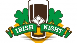 Irish Night Kulturfabrik Kofmehl/Raumbar Solothurn Tickets