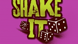 Shake It Kulturfabrik Kofmehl/Halle Solothurn Billets