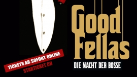 Good Fellas KIFF Aarau Tickets