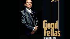 Good Fellas - Die Nacht der Bosse KIFF Aarau Biglietti