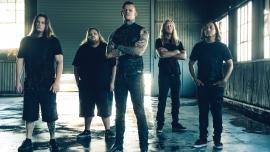 Metalmayhem: Carnifex (US) KIFF Aarau Biglietti