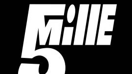 5Mille KIFF (Saal & Foyer) Aarau Tickets