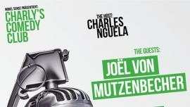 Charly's Comedy Club KIFF Aarau Tickets