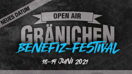 Openair Gränichen Benefiz-Festival Kiff, Saal Aarau Billets