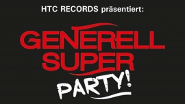 Generell Super Party KIFF, Foyer Aarau Biglietti