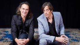 Pedro Lenz & Christian Brantschen KIFF Aarau Biglietti