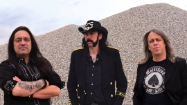 Kilmister | Ace of Spades 40th Anniversary Kater Zürich Tickets